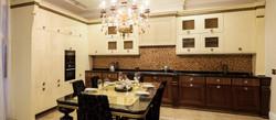 Кухня Сантия панорама