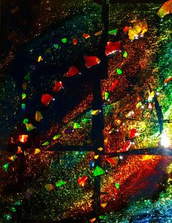 Ammolite Glow
