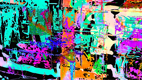 Abstractconglomerationmulti