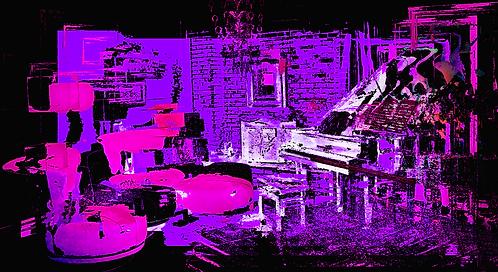 Pianoneon