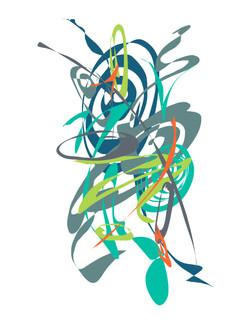 Frenzied Dance