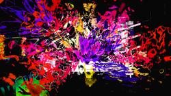 Flower Explosion Multi