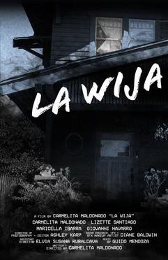LA WIJA Official Poster