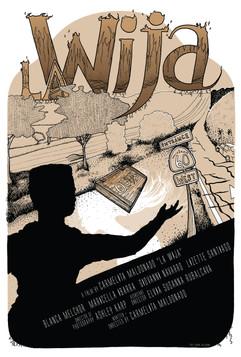 LA WIJA Concept Poster