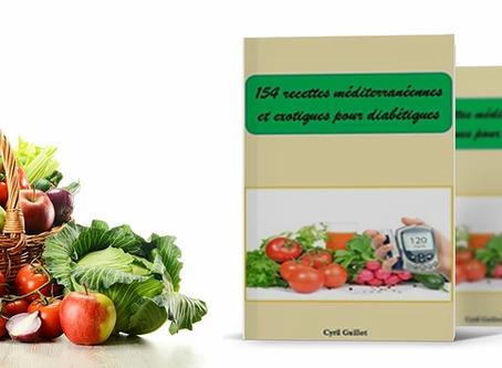 Effet du régime alimentaire sur le diabète de type 2