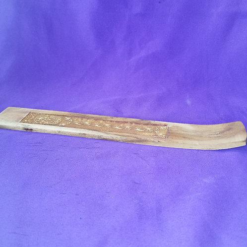 Hand Of Fatima Incense Burner