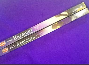 Divine Harmony Incense