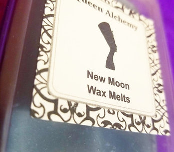 New Moon Wax Melts