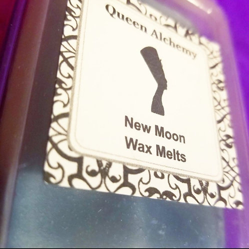 New Moon Wax Melts
