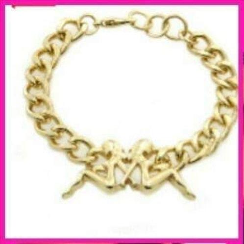 Double Lady Bracelet