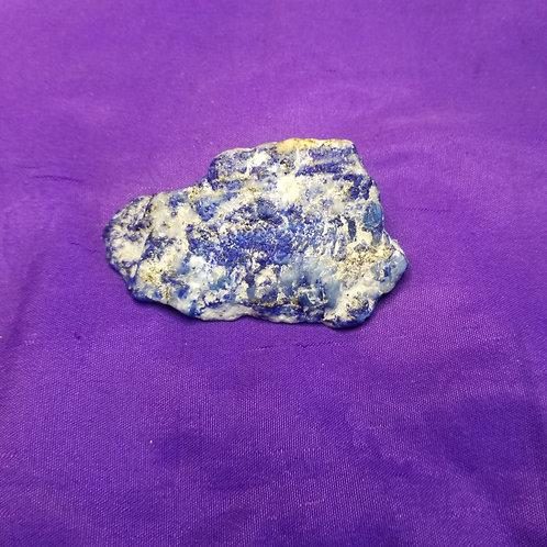 Lapis Lazuli Raw Stone