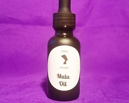 Mula Oil