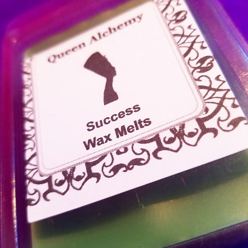 Success Wax Melts