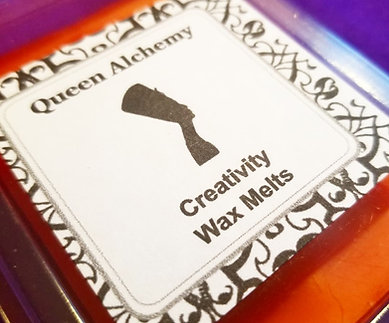 Creativity Wax Melts