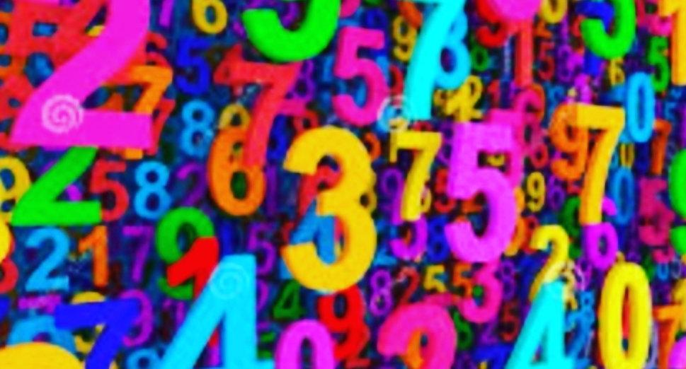 Numerology Charts