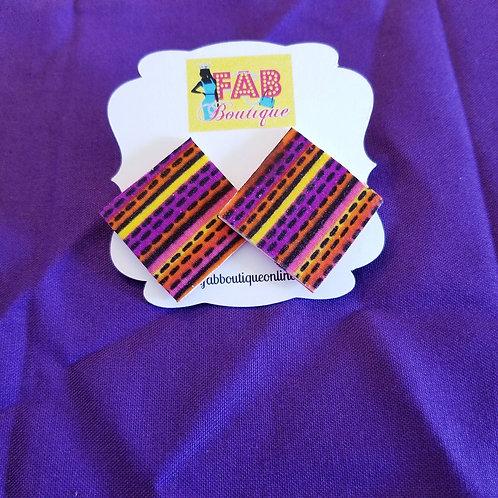 FABB's Funky Pants Studs