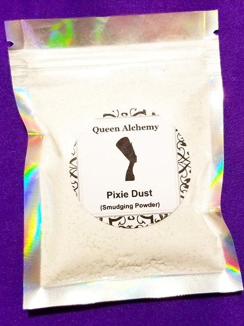 Pixie Dust Smudging Powder