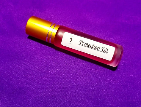 Protection Oil (Travel Size)