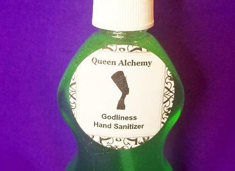 Godliness Hand Sanitizer