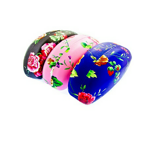 Floral Hard Shell Sunglasses Case