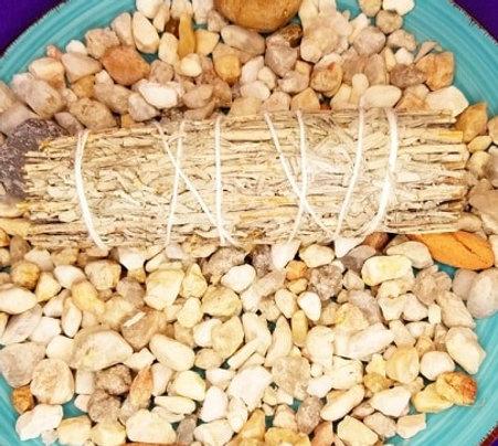 Desert Sage Smudge Wand