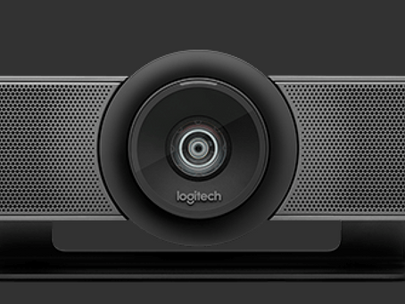 Product Review- Logitech MeetUp