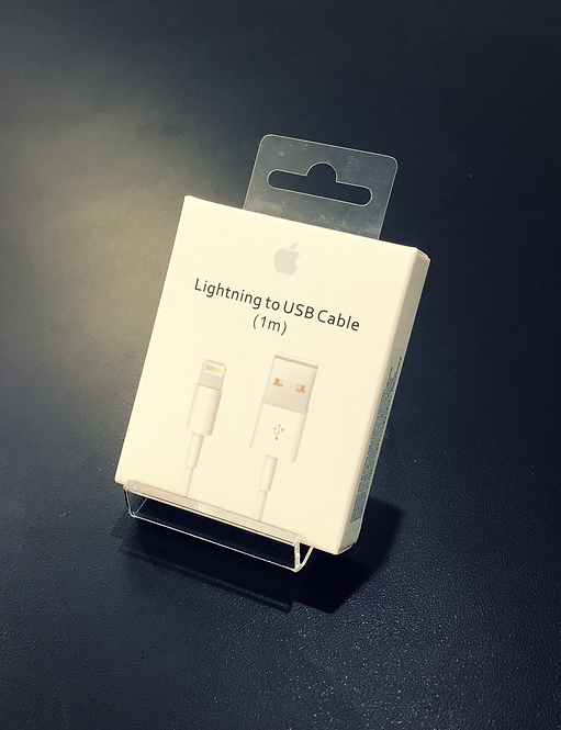 Apple Lightning USB Cord