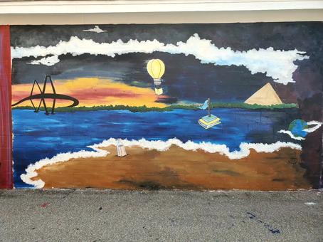 Back Alley Studio Art