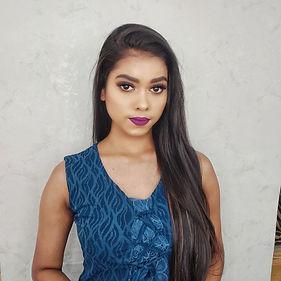 Glamorama makeup academy best and affordable professional makeup acdemy in navi mumbai
