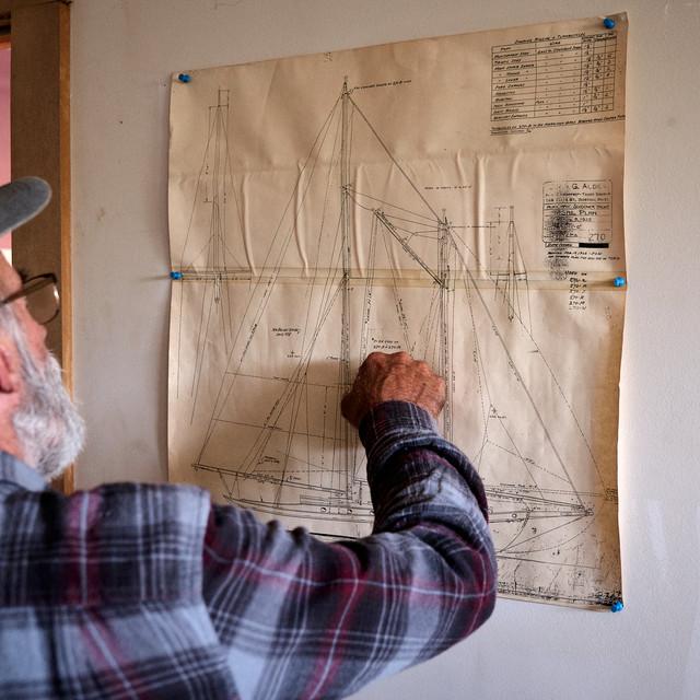 The Sail Plan