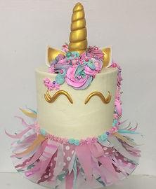 Uniorn Cake