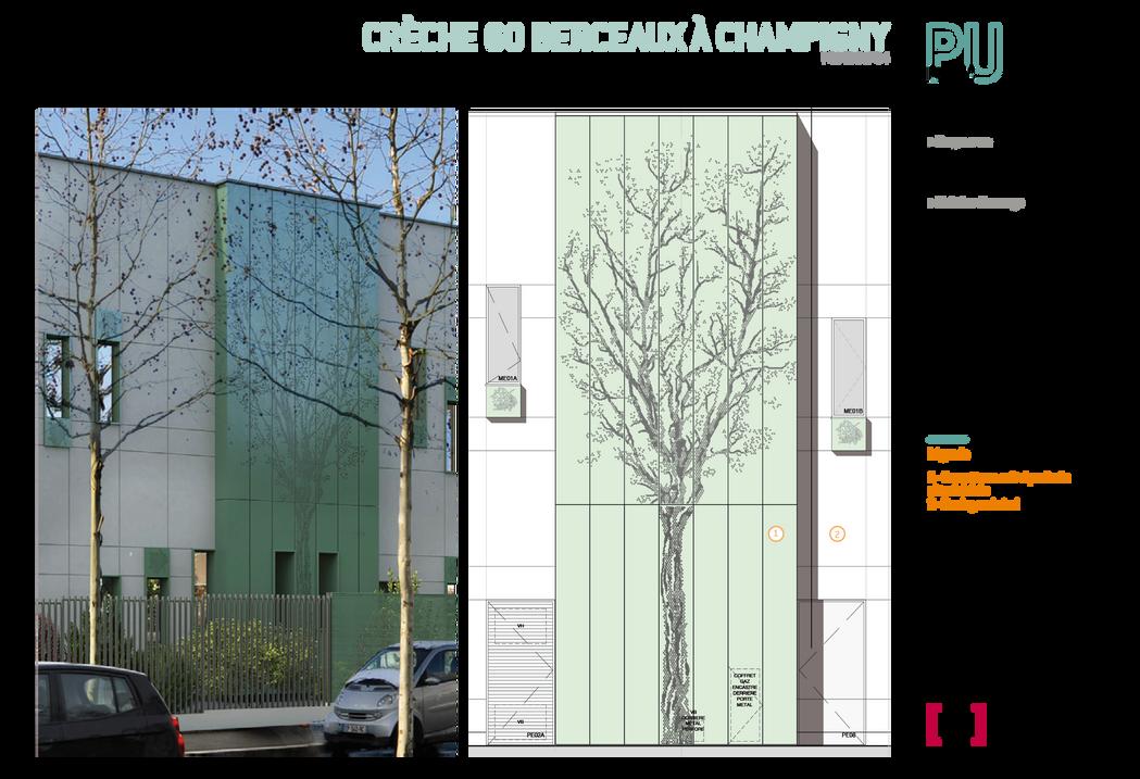 CRECHE 60 BERCEAUX