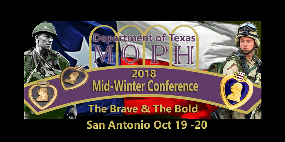 Purple Heart Mid-Winter Conference
