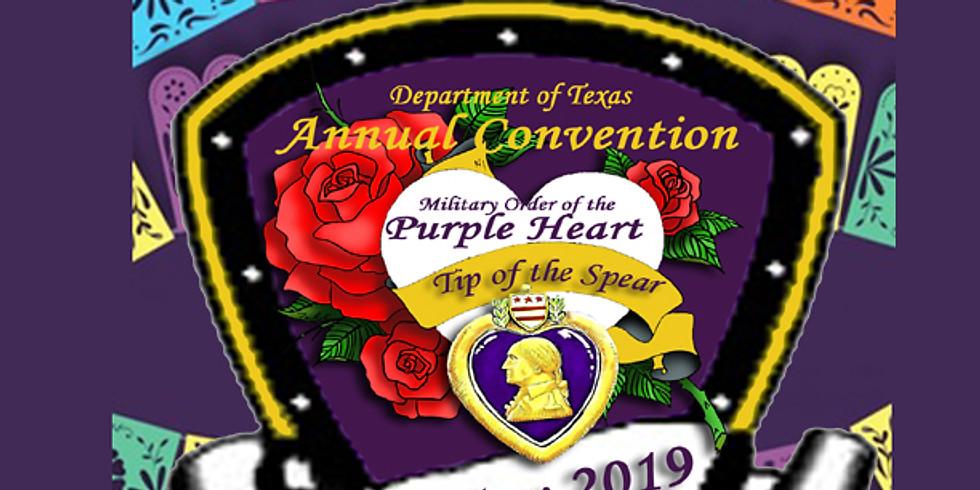 Annual Convention & Banquet