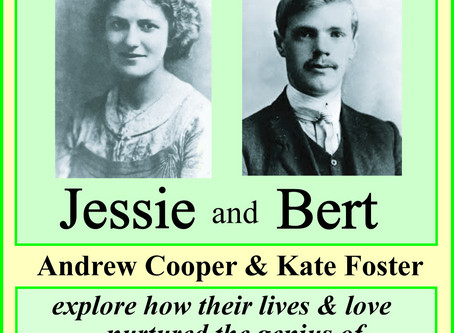 Jessie and Bert: their lives and loves