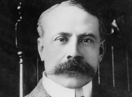 Edward Elgar & Helen Weaver: A Love Affair