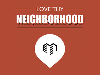 Great Podcast for Neighboring