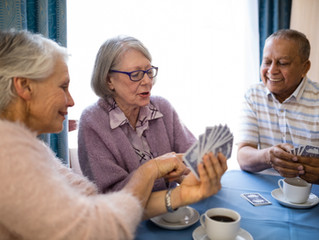 Community Life Partners with Senior Living Communities
