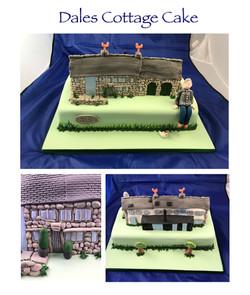 Dales Cottage Cake
