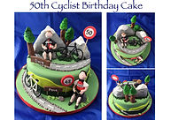 50th Cyclist Birthday Cake.jpg