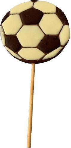 Football Lolly