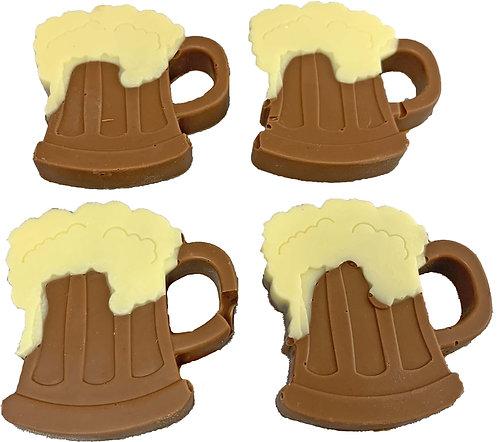 Beer Tankard Chocolates