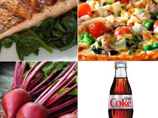 The Matrix: Optimizing Nutrition & Exercise for Maximum Results