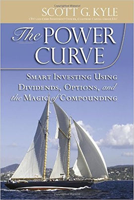 The Power Curve book