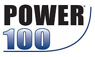 power 100 index logo