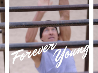 Forever Young: How To Turn Back The Clock