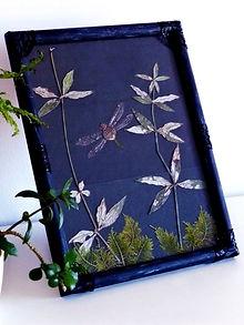 Iridescent-flight-botanical-gothic-frame