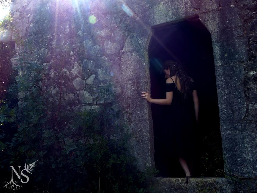 Dark ❉ Sombre