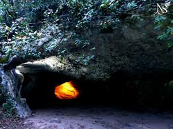 Witches cave ❉ Grotte des sorcières
