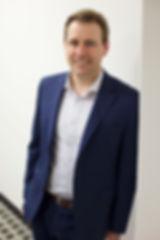 Daniel Shaw - Principal Psychologist